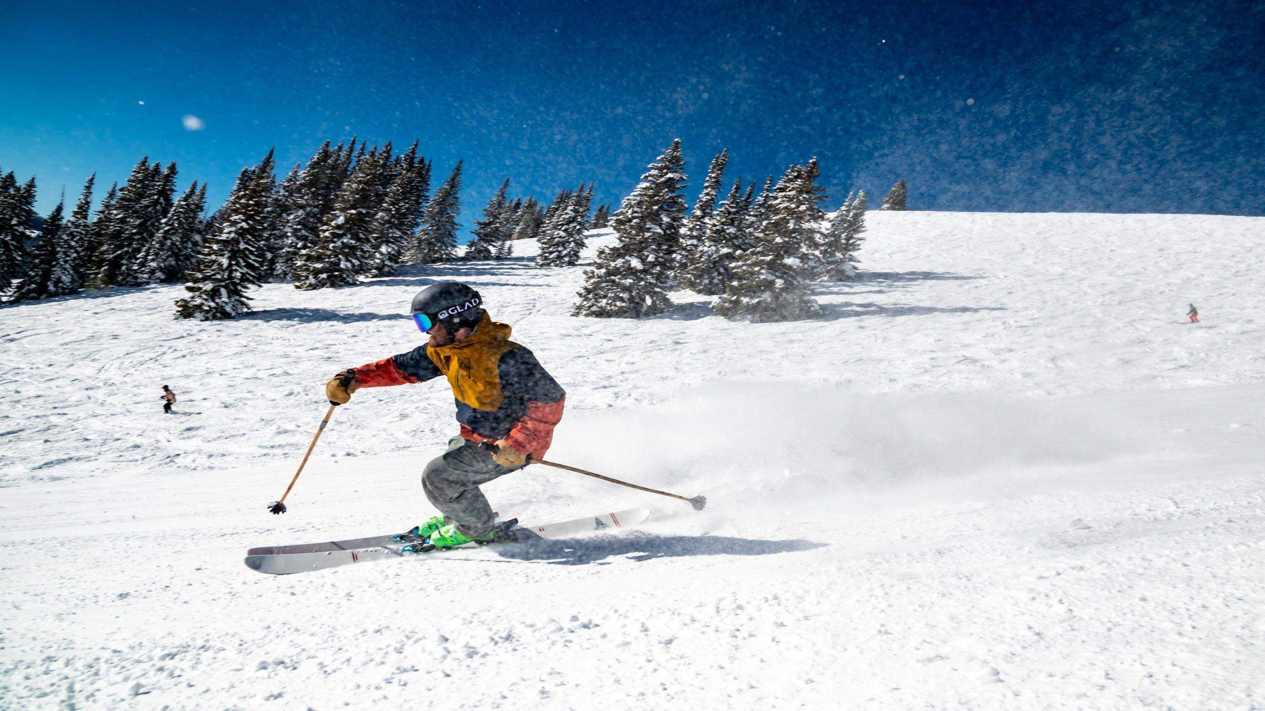 Top Reasons Why Skiing Is Great For Your Health