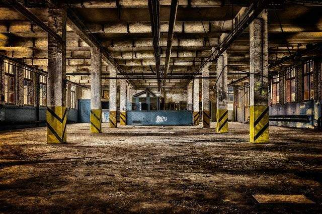 What's 2021 Look Like for Industrial & Commercial Demolition Contractors