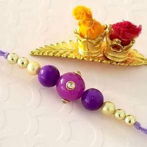 Send Handmade Rakhi Online