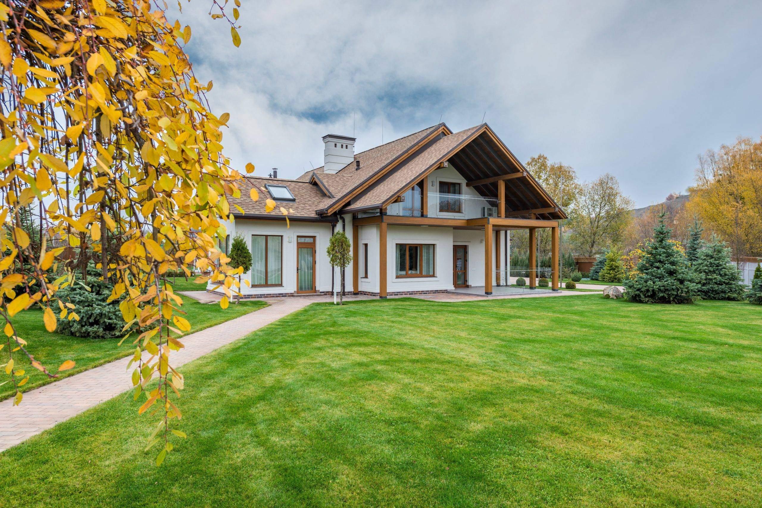 Backyard Patio Design Ideas: Simple Tips To Improve Your Yard