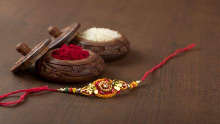 Send your Handmade Rakhi to India Online and Earn Compliments