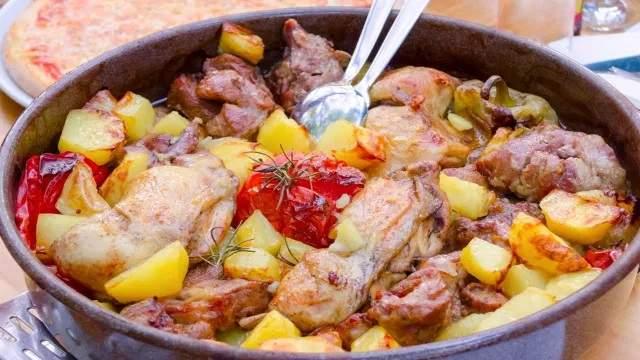 National Dish of Croatia