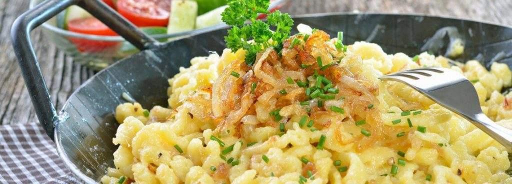 National Dish of Liechtenstein