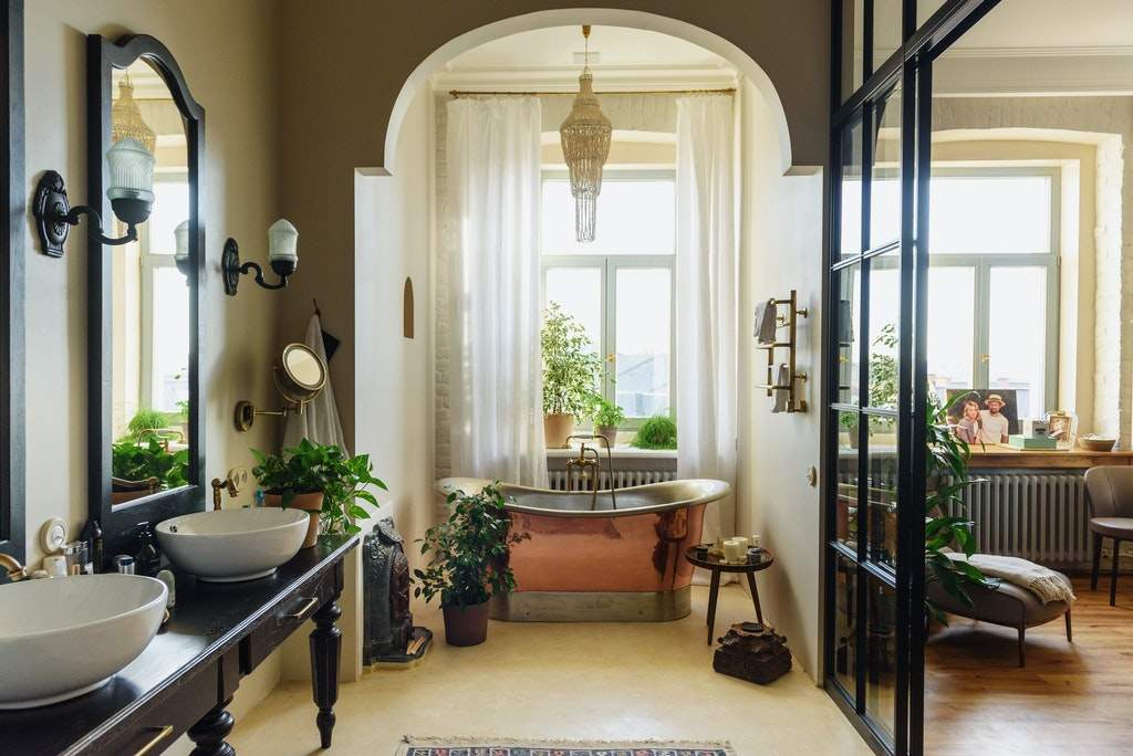 French Country Bathroom Style Design – 12 Best Ideas