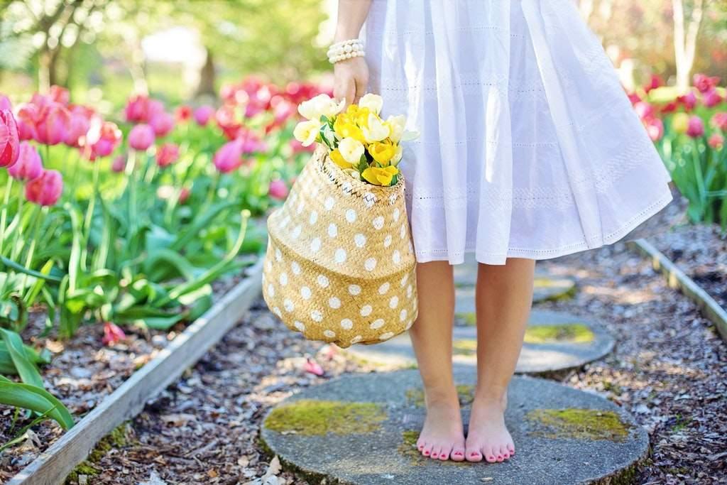 Mesmerizing Outdoor Sanctuary – 7 Ways To Create It