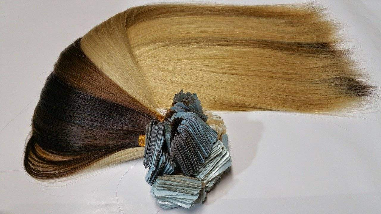 3 Types of Hair Extensions