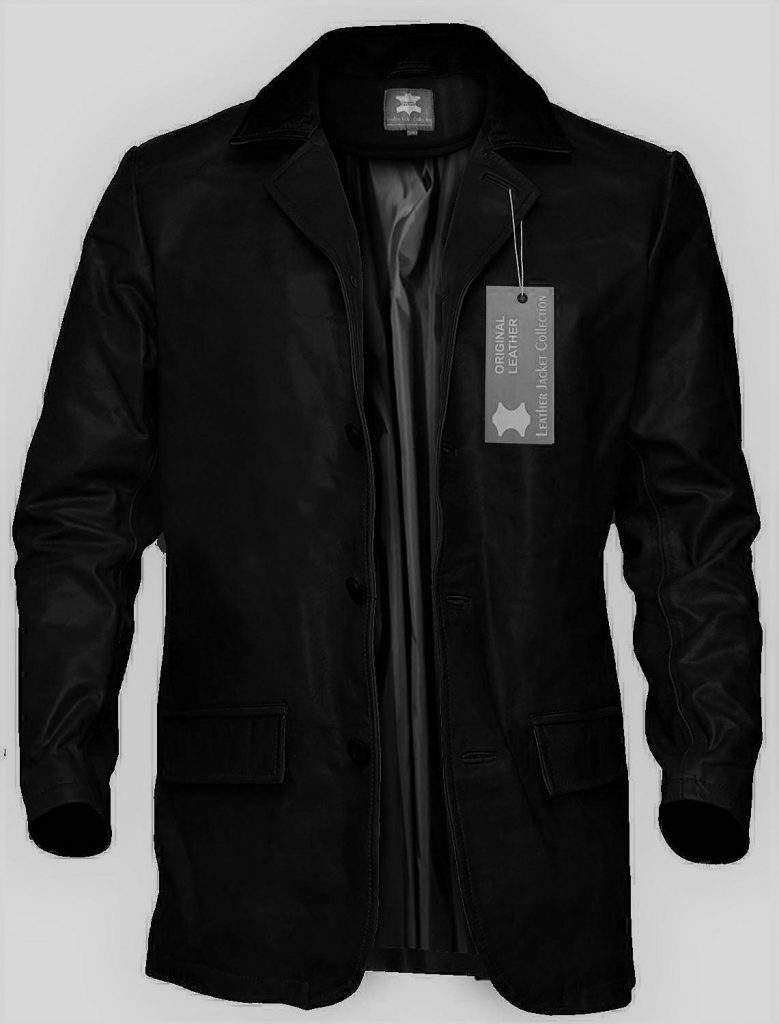 Aesthetic Trench Coat