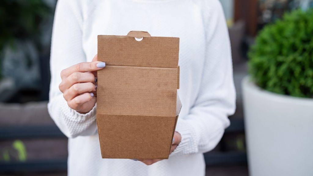 Design Amazing Custom Packaging