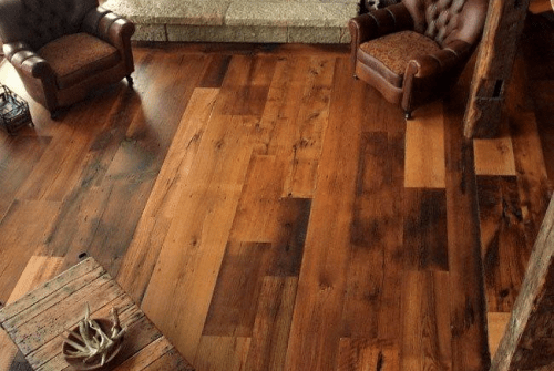 Best Types of Flooring for the Home Office
