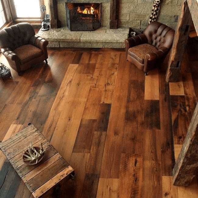 Types of Flooring for the Home Office