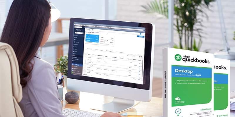 Add A Service Item To QuickBooks Desktop Pro