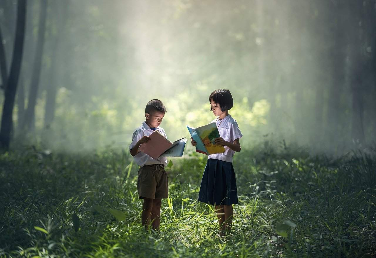 How To Keep Your Child Actively Learning This Summer