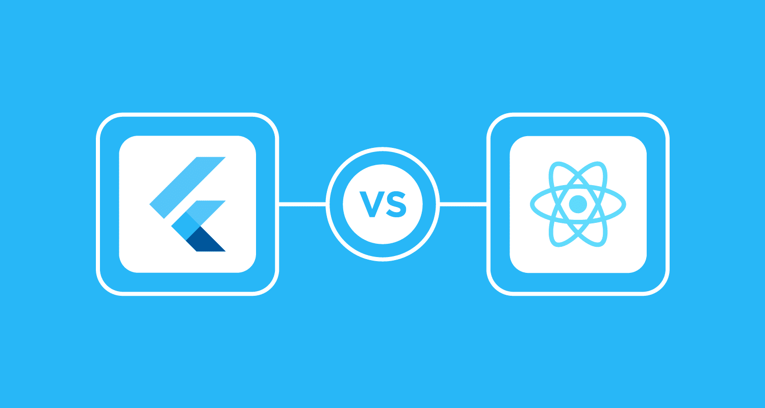 Key Differences Between Flutter and React Native