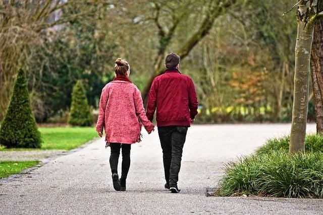 Benefits Of Daily Walks