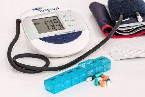 5 Ways to Control High Blood Pressure without Medication