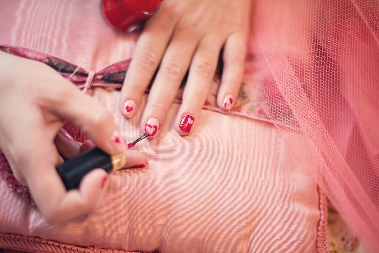 3 Nail Treatments That Are Perfect for a Special Occasion