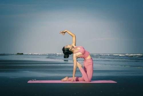 Top Three Yoga Asanas To Increase Your Oxygen Level