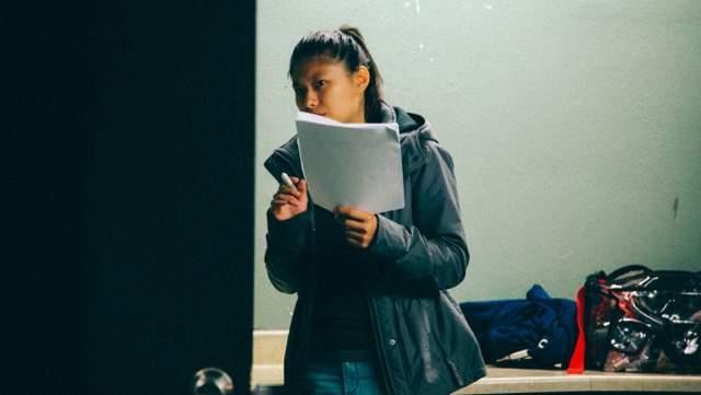 Behind the Scenes with Qiyu Zhou