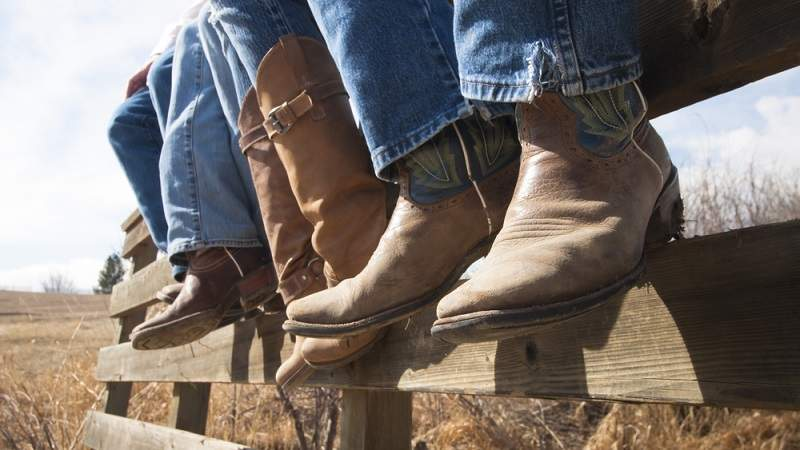 Cowboy Boots: the Fashion Industry to Gain Popularity Again