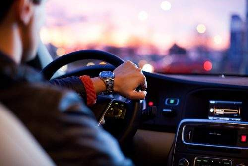 Business Ideas for People that Love Driving