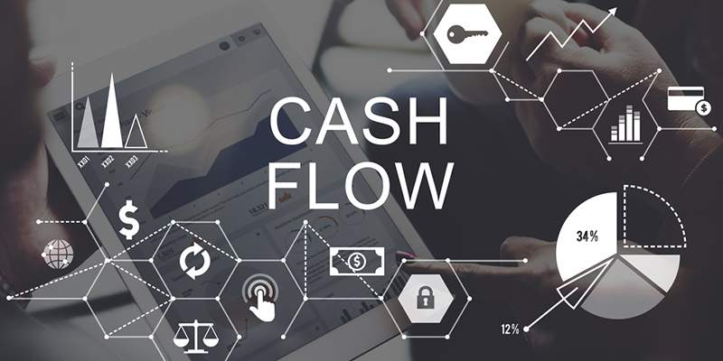 Use A Cash Flow Planner In QuickBooks