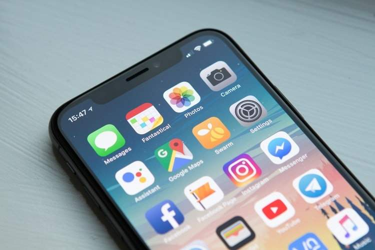 6 Apps to Monitor your Health