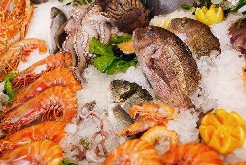 Can These Foods Be Dangerous For You: Made Of Sea Creatures?