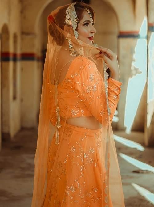 Reuse Old Indian Dresses