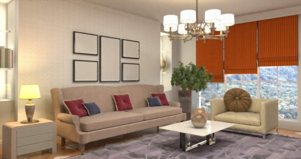 Master The Art Of Interior Design With These 10 Tips