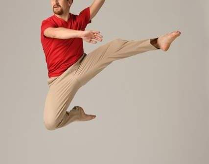 Nicolas Fiery: the Artistic and Humanitarian Intersection of Dance Against Cancer New York