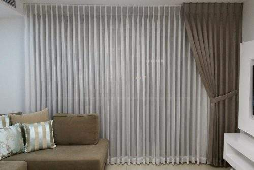 What is The Role of Curtain Designs in Home Decorating Ideas?