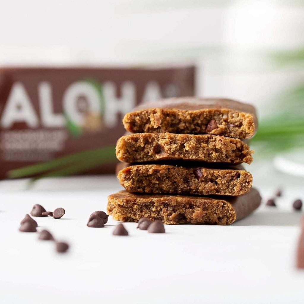 ALOHA Chocolate Chip Cookie Dough