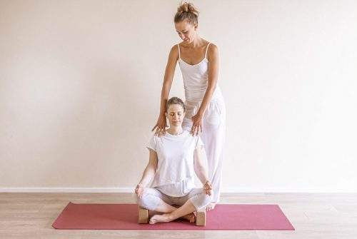 How To Do Prenatal Yoga For Back Pain?