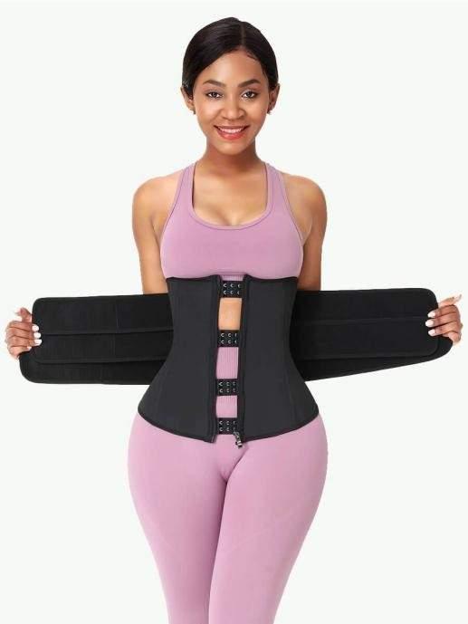 Plus Size Women Needs A Waist Trainer Too