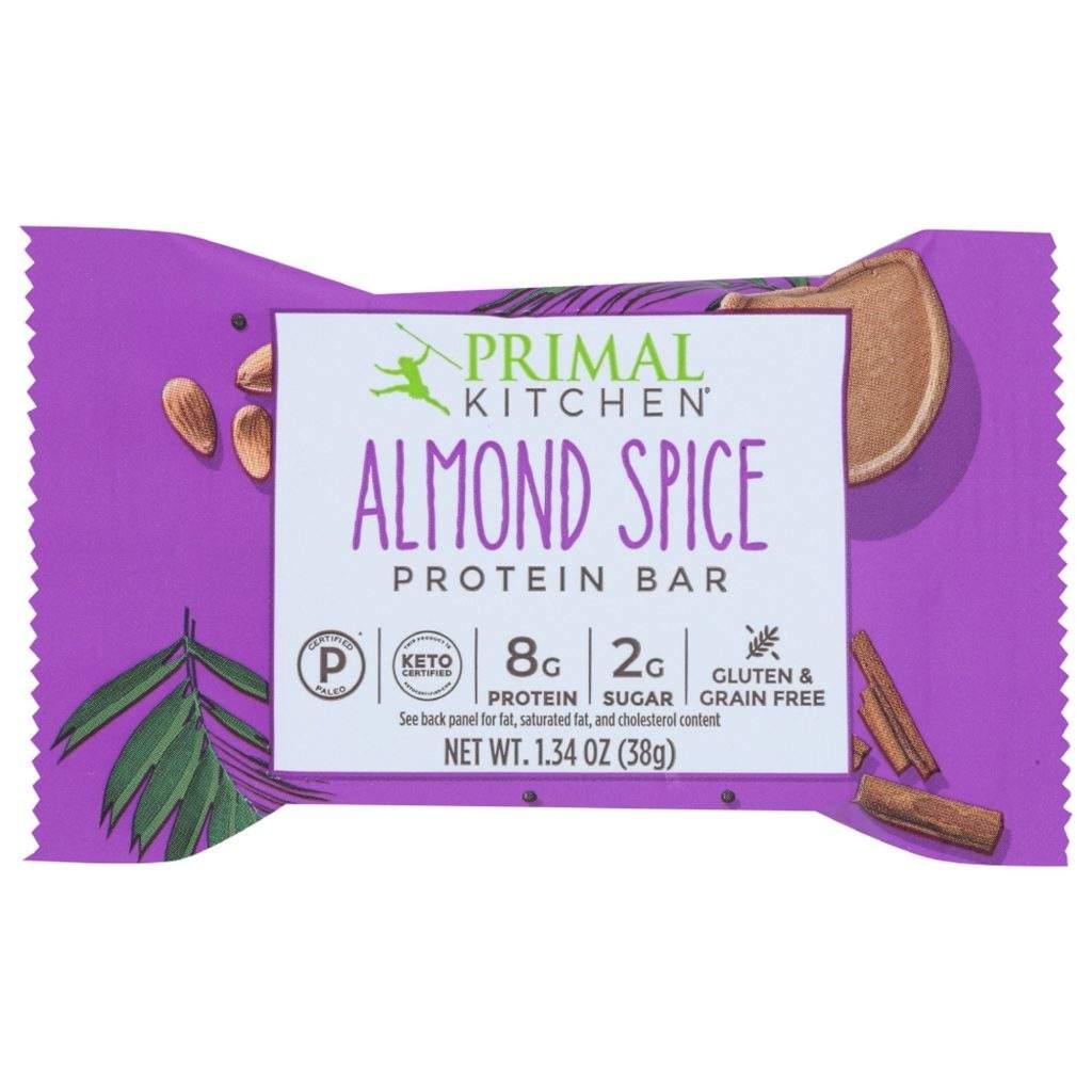 Primal Kitchen Almond Spice