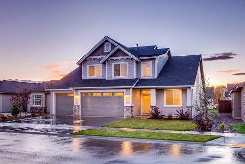 Is It Worth Buying Old Property?