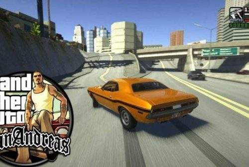 10 Best GTA San Andreas Mods To Try In 2021