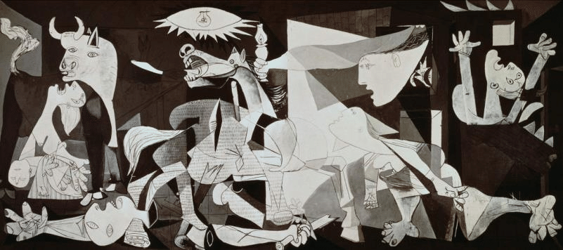 Pablo Picasso – The Most Famous Paintings