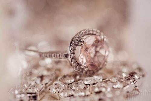 Why Cognac Diamonds Are An Excellent Choice For Your Ring