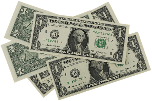 What Is The Lowest Value Of Paper Money Without The Portrait Of A U.S. President?