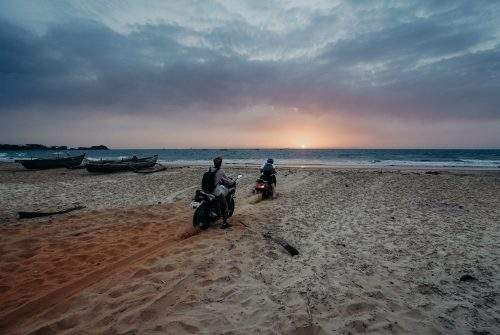 Top activities and places to go to in Goa